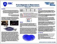 From diagnosis to discernment: fostering clinical judgement in high fidelity simulations [poster]